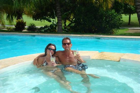 Restaurante Privilege Punta Cana