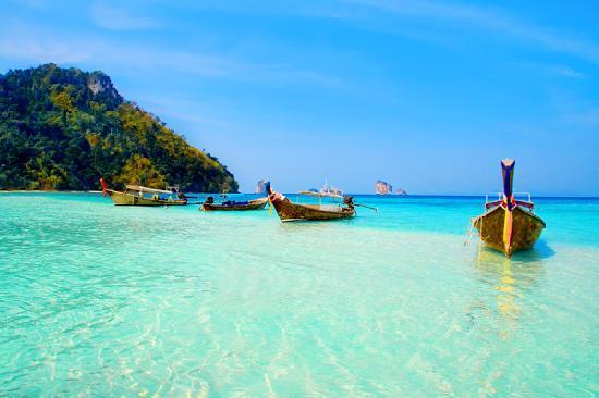 Ao Nang Grand Inn Hostel Krabi Thailand Hotel Reviews