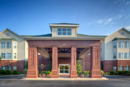 Homewood Suites by Hilton Charlotte Airport: Welcome Home