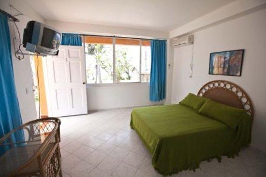 Sunset Hotel: Sunset Suite