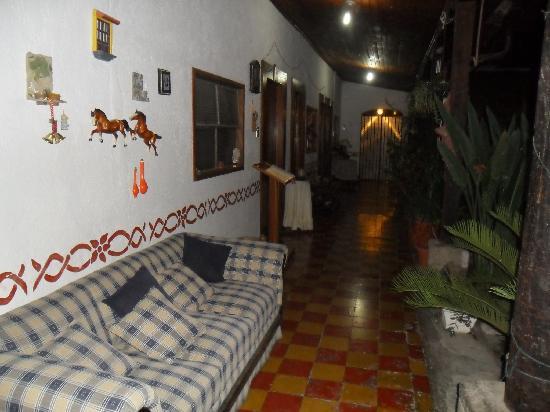 Hotel Casa Maria Jose: Tranquilidad y Comodidad