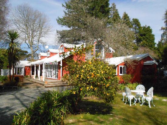 Ika Lodge: Wonderful Ika Lodge