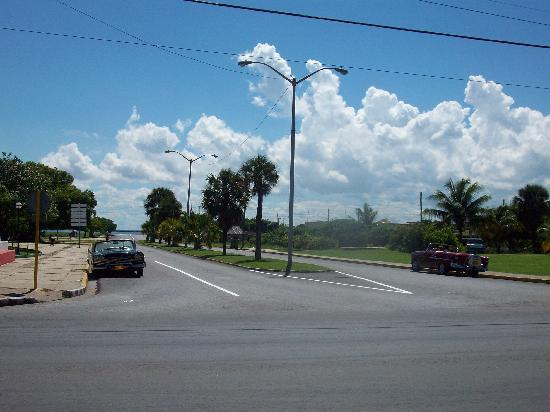 Paradisus Princesa del Mar Resort & Spa: Down town Varadero