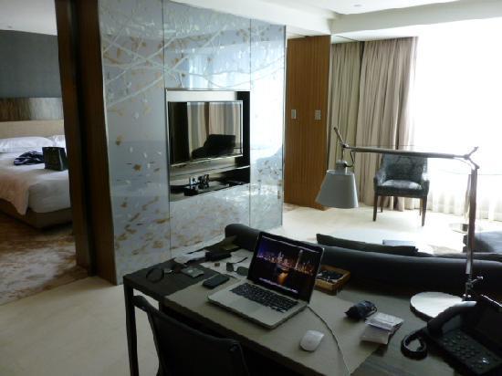 Hotel ICON: Suite
