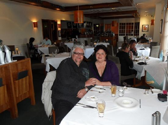 Country Club Tasmania: Terrace Restaurant