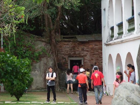 Tainan, Taiwan: 安平樹屋2