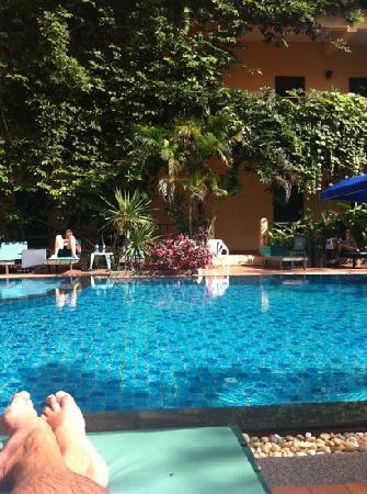 Opey de Place Hotel Foto