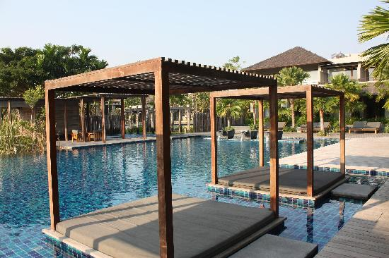 Pattara Resort & Spa: piscine 1