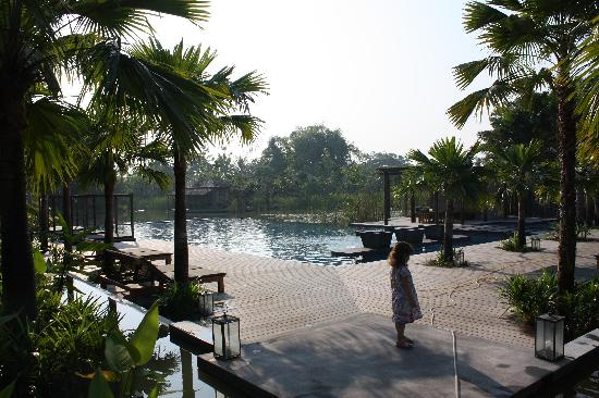 Pattara Resort & Spa: piscine 2