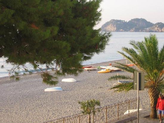 Da Concettina: Balcony views