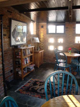 Brickyard Retreat at Mutianyu Great Wall: The Lodge (2)