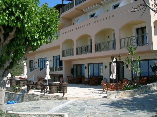 Photo of Forest Park Hotel Rethymnon