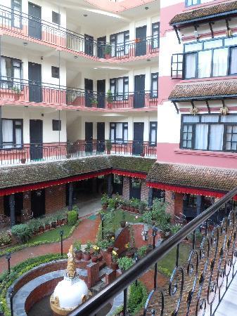 تاميل إيكو ريزورت: Thamel Eco Resort
