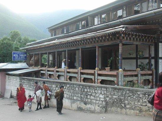 Hotel Tashiling