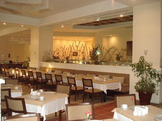 Sensimar Kemer Marina & Spa : Ristorante hotel