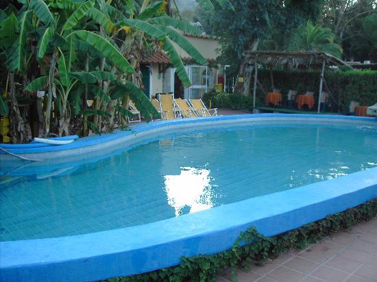Hotel Villa Angela Forio D Ischia