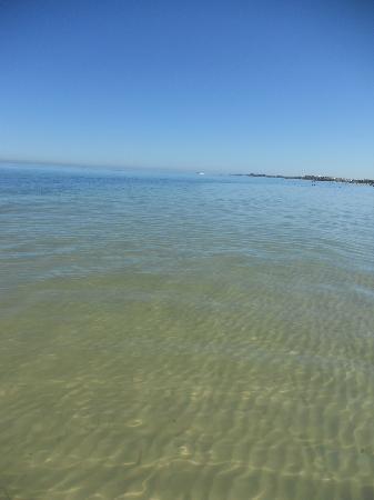 One Resort Monastir : la mer