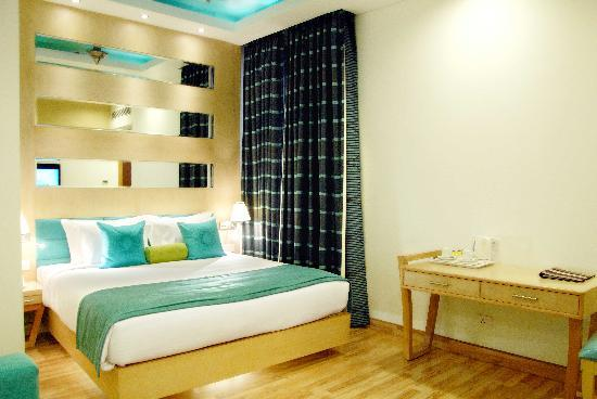 Hotel Jivitesh: Executive Room