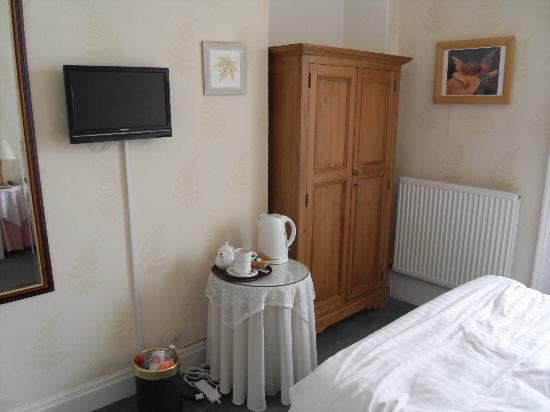 Holmwood House: Room B1 pic 1