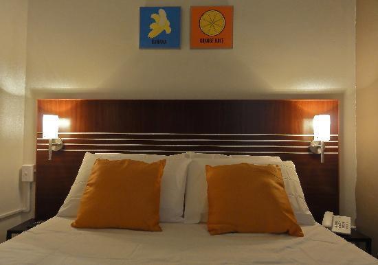 San Roque Bed & Breakfast Panama: Nuevas Habitaciones