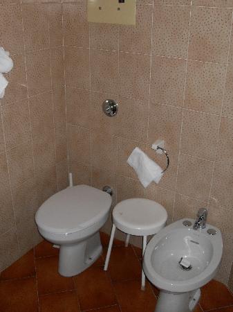 Hotel Astra: Alles da und am richtigen Platz...