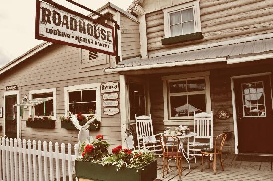Talkeetna Roadhouse: a community diner