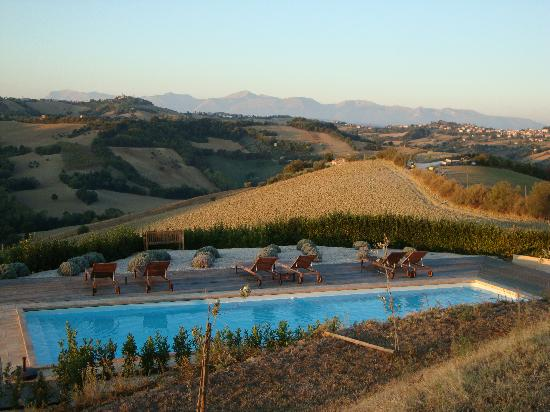 Casa San Ruffino : Beautiful