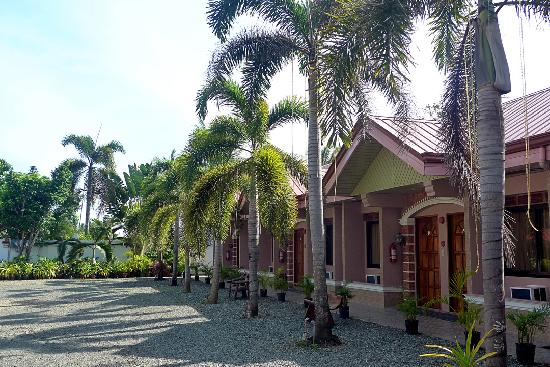 Balay Inato Pension: rooms