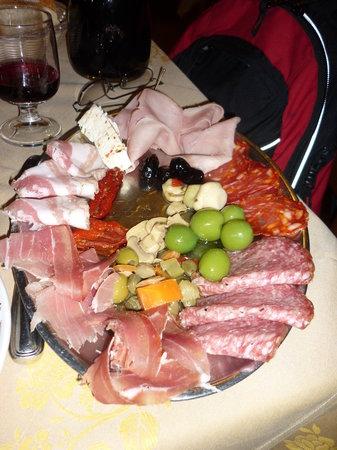 Cumpa' Cosimo : anti pasta