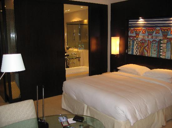 Park Hyatt Jeddah - Marina, Club & Spa: Bedroom