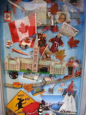 Canadian Children's Museum : En vrac: le Canada
