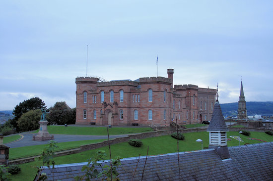 Photo of Ardentorrie Guesthouse Inverness