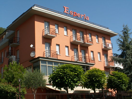 Tabiano Italy  city images : Albergo Esperia Tabiano Terme, Italy Jun 2016 Hotel Reviews ...