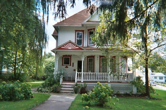 O'Leary's Bed and Breakfast : O'Leary's B&B