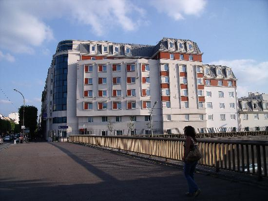 Cuisinette picture of adagio access paris porte de - Adagio access paris porte de charenton ...