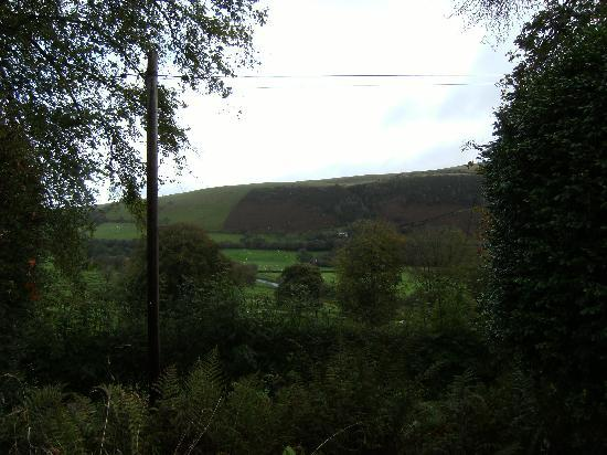 The Clochfaen Image