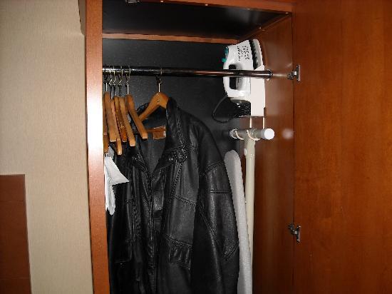 Comfort Inn: Room 5
