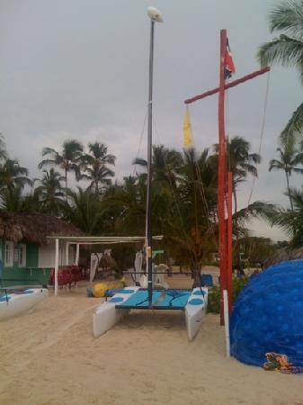 Grand Bahia Principe Punta Cana照片