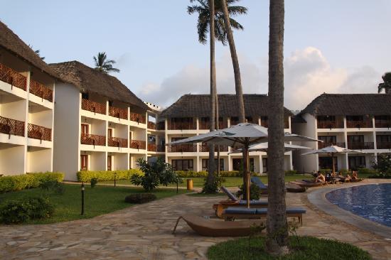 DoubleTree by Hilton Resort Zanzibar - Nungwi: EL HOTEL