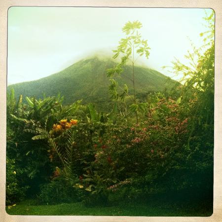 Hotel Mountain Paradise: Arenal Volcano
