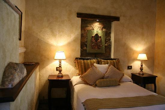 Hotel Los Pasos: Standard suite