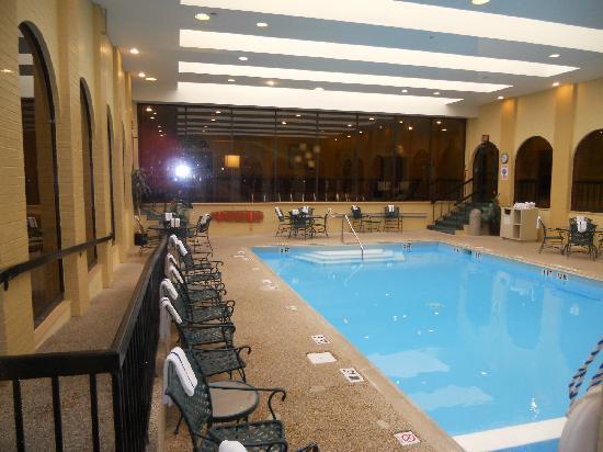 Clarion Hotel Cincinnati North Updated 2017 Prices Reviews Sharonville Ohio Tripadvisor