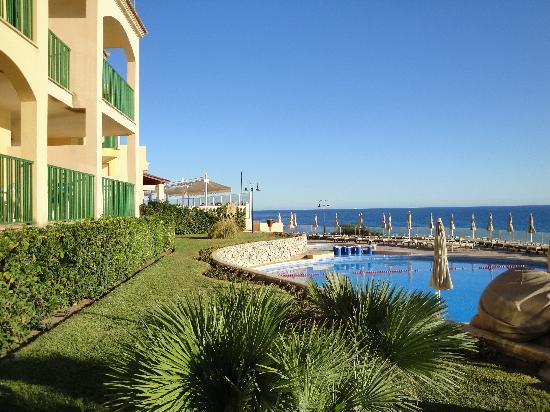 Viva Cala Mesquida Resort & Spa: Hotel und Gaten