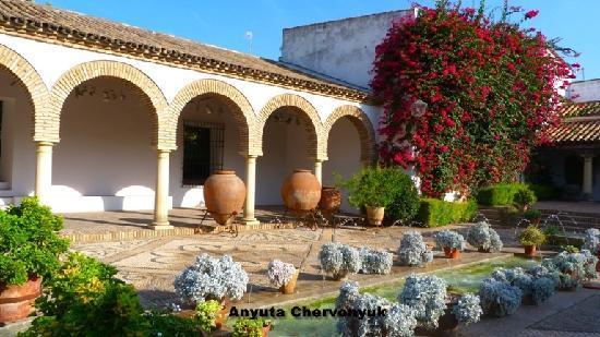 Patio Palacio de Viana - Picture of Palacio de Viana, Cordoba - TripAdvisor