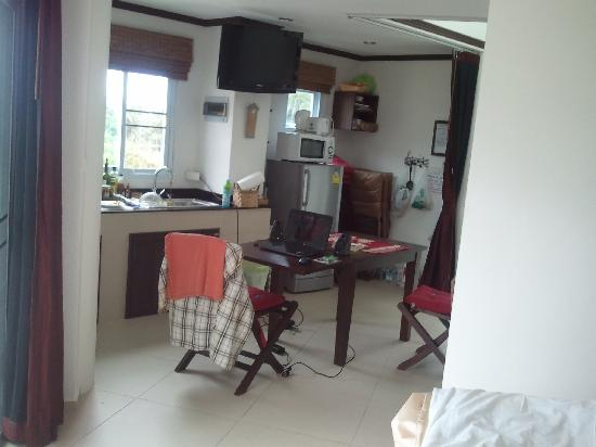 Chaweng Noi Residence: appartement