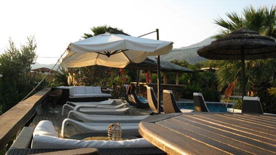 Iakovaki Suites & Spa: pool