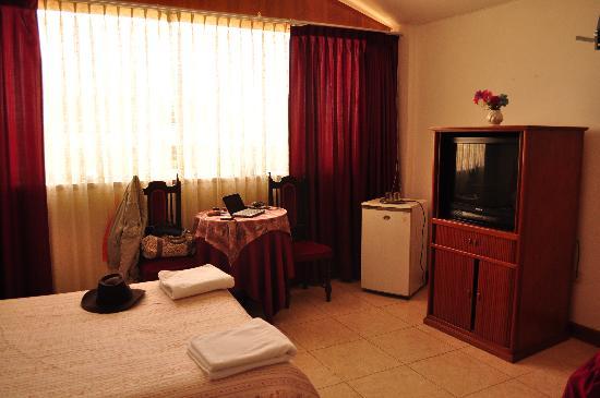 Pirwa Hostel Nasca