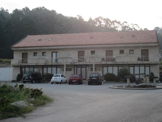 Cova de Areas Complejo Turistico: Hotel Cova de Areas