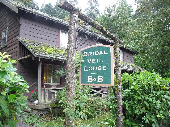 ‪‪Bridal Veil Lodge‬: Bridal Veil Lodge‬