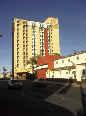 El Cortez Hotel & Casino: The El Cortez